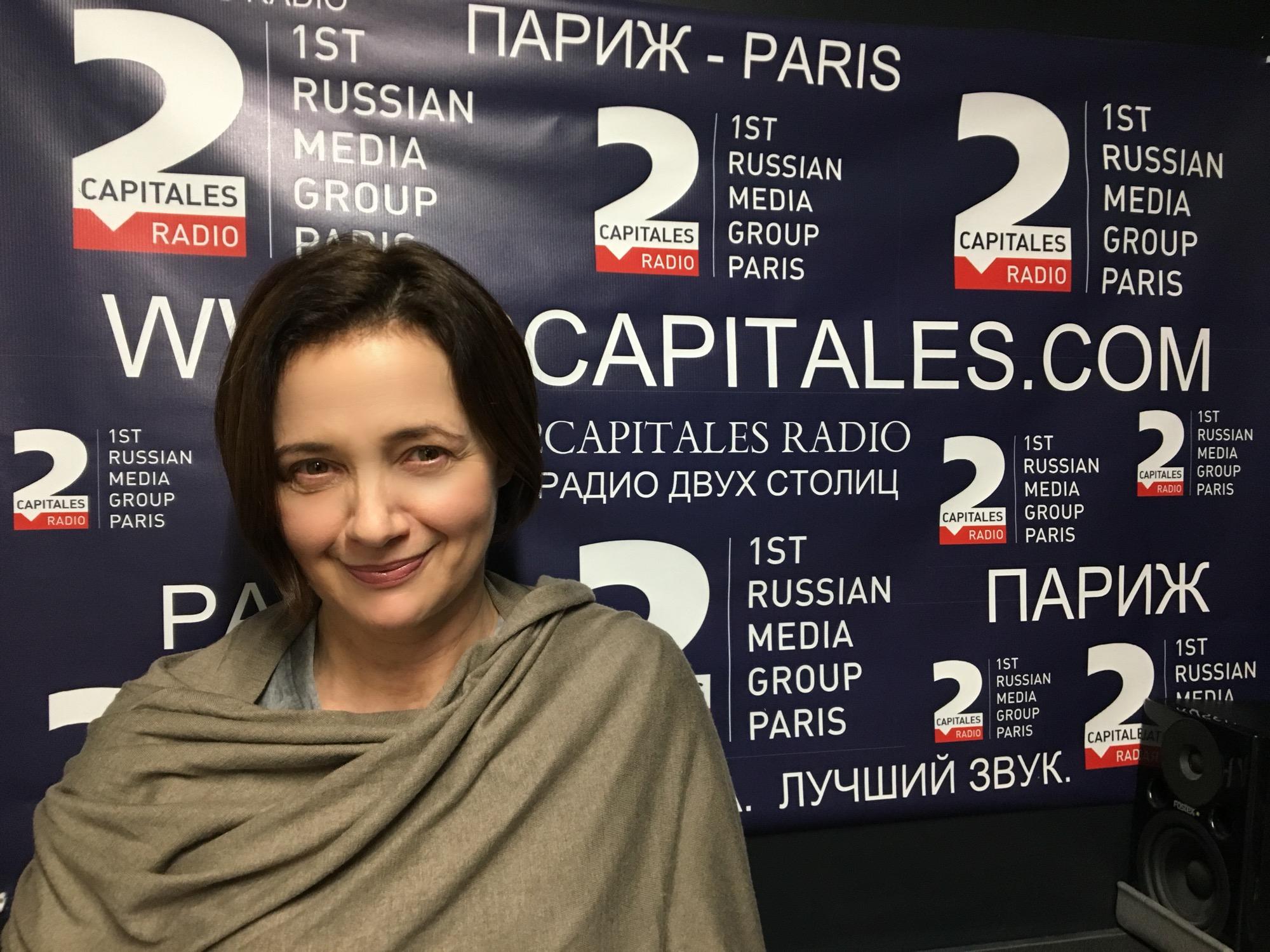Ольга Берг