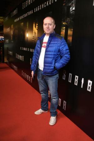 Гости премьеры «СОБИБОР».