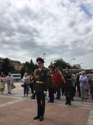 XIX Всемирный конгресс русской прессы: Партнёрство во имя будущего