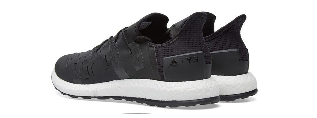Если спортивная и стильная обувь, то только Y-3