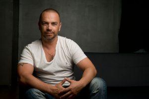 Владимир Фонарев (FONAREV) - диджей, музыкант, sound producer.