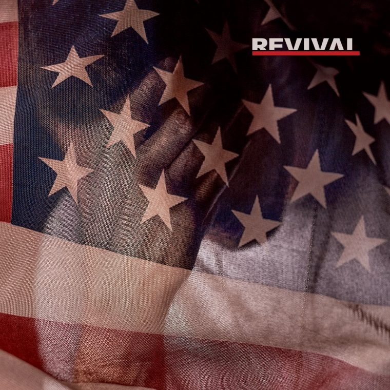 Eminem — Revival