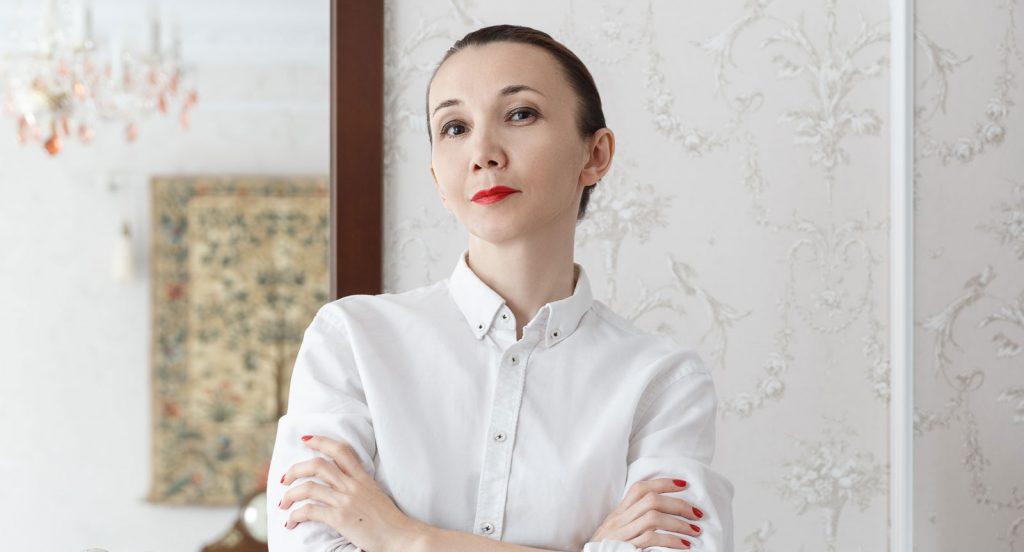 Татьяна Манеева