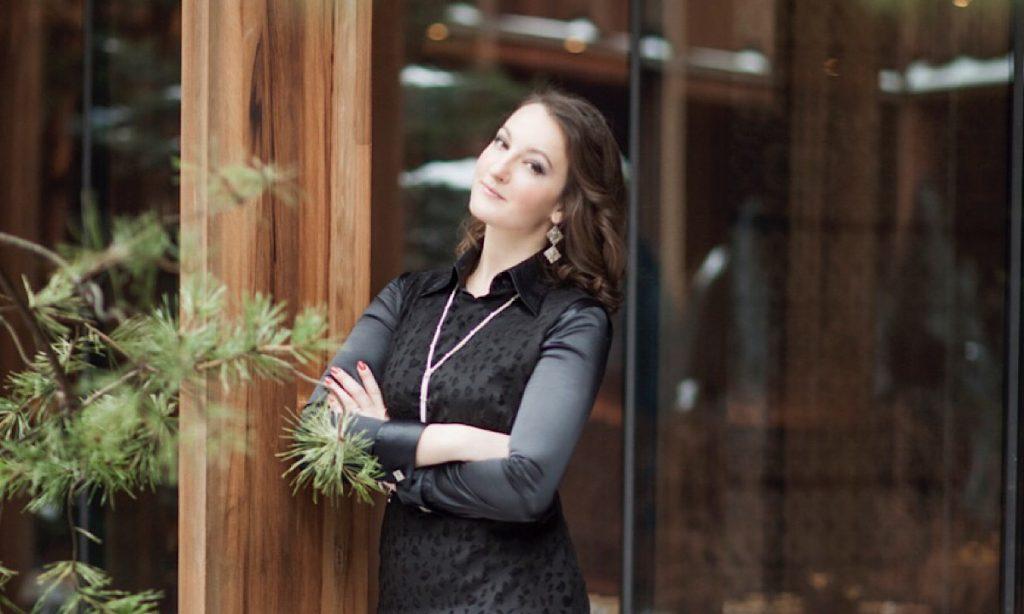 Астролог Наталья Борникова в прямом эфире программы «Срочно в эфир»
