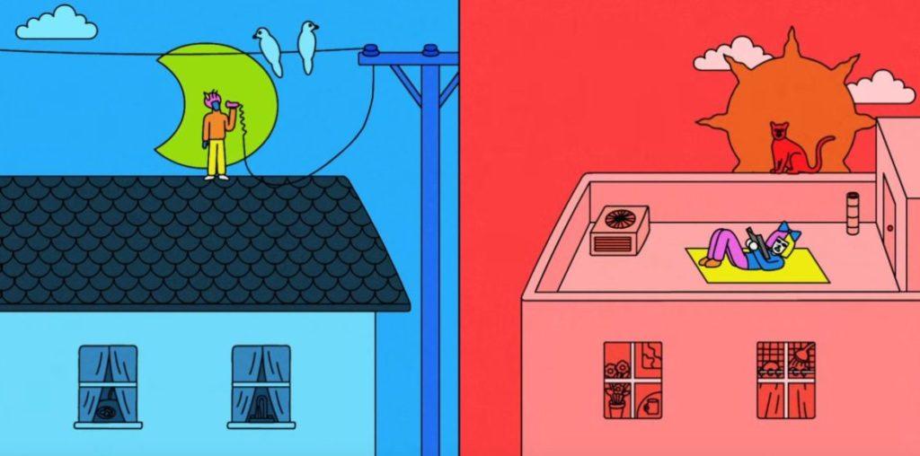 Labrinth, Sia & Diplo present LSD - Genius