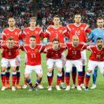 Вы настоящие мужчины и мы Вами ГОРДИМСЯ!.. сборная России по футболу