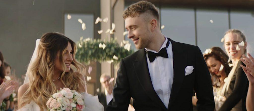 Егор Крид feat. Nyusha - Mr. & Mrs. Smith (Премьера клипа 2020)