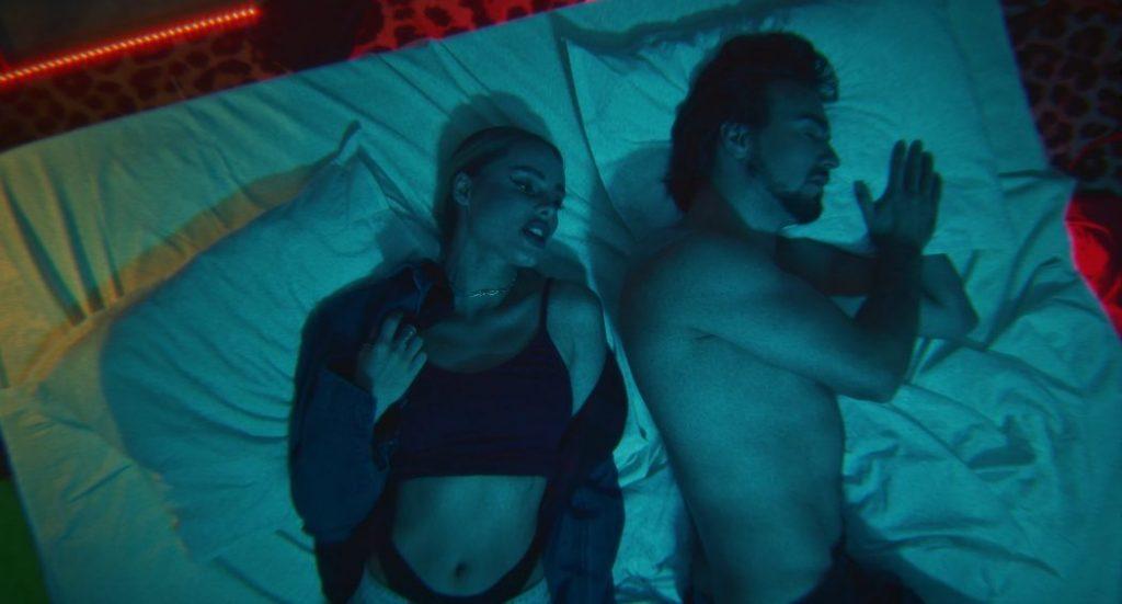 ХАННА - НЕ ЛЮБОВЬ (Премьера клипа, 2020)